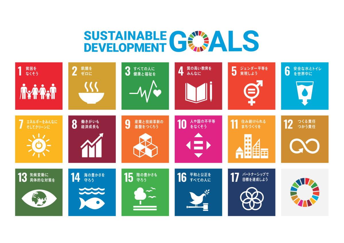 TIA2021年度,围绕SDGs可持续发展目标为首要任务,开展各项活动。让我们为了地球而尽微博之力吧!