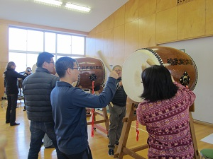 Tour to Asuke and Inabu: Let's enjoy winter in Toyota City